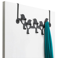 Birdseye Overdoor Rack by Umbra®
