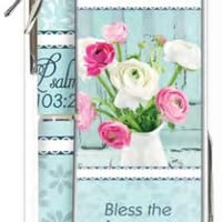 Bless the Lord Pen and Bookmark Gift Set