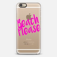 My Design #23 iPhone 6 case by The Social Snob | Casetify