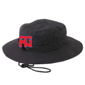 NT Mens Lacrosse Big Accessories Guide Hat