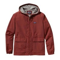 Patagonia Men's Lined Baggies™ Jacket
