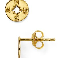 Argento Vivo Compass Stud Earrings | Bloomingdales's