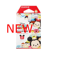 Fujifilm Instax Mini Film Disney Tsum Tsum Red Polaroid Instant Photo