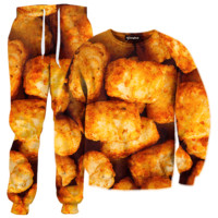 Tater Tots Tracksuit