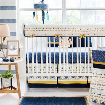 Desert Sky | Crib Bedding Set