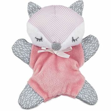 Leaps & Bounds Little Loves Fox Puppy Plush Toy | Petco