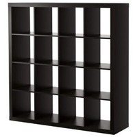 Amazon.com: IKEA EXPEDIT Bookcase Room Divider Cube Display: Home & Kitchen