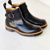 Dr. Martens Kenton Dealer Slip-On Boot- Black