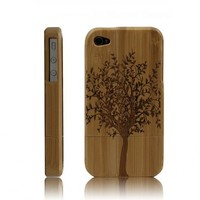 Best Handmade Carved Bamboo IPhone .. on Luulla