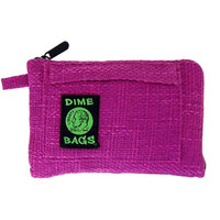 "Dime Bags 8"" Padded Pouches"
