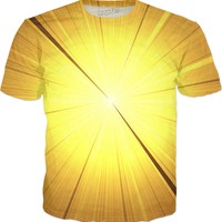 Blast Off To Enlightenment Festival and Rave Shirts | Fractal Clothes | Rave & Festival Shirt
