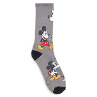 Disney Mickey Mouse Crew Sock 1 Pack | Shop at Vans