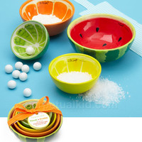 FRESH & FRUITY MEASURING CUPS