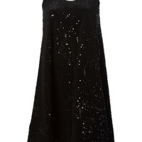 Ter Et Bantine sequined A-line dress