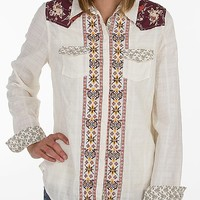 BKE Embroidered Shirt