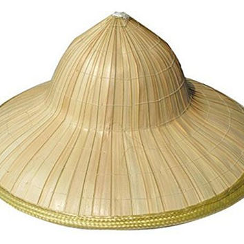 Fb farmers hand-made by stage performance outdoor sun hat