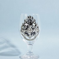 Harry Potter Hogwarts Colour Change Glass at asos.com