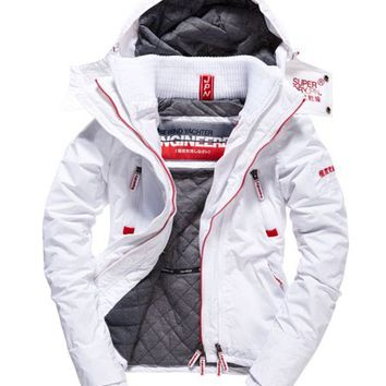 Superdry Wind Yachter Jacket - Women's Jackets & Coats