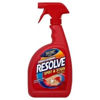 Resolve, 32 oz. Procare Carpet Spot and Stain Remover, 974022 at The Home Depot - Mobile
