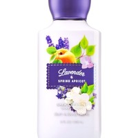Body Lotion Lavender & Spring Apricot
