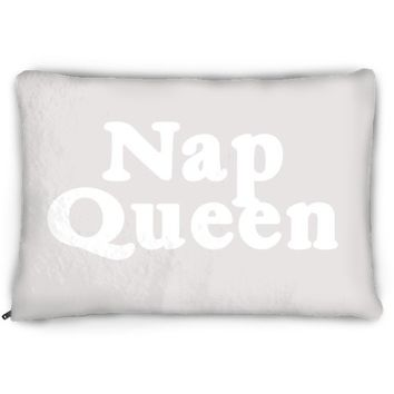 Nap Queen Dog Bed