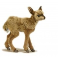 Hansa Bushbuck Kid Plush