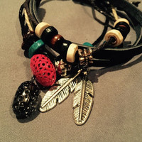 Native American Awesome Bracelet