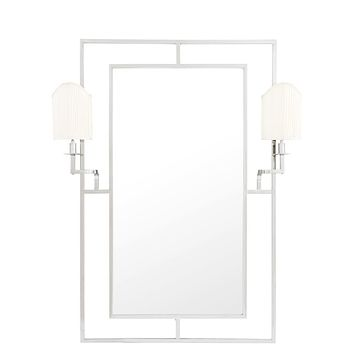 Decorative Wall Mirror | Eichholtz Astaire