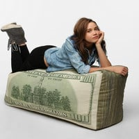 Urban Outfitters - Money Bean Bag