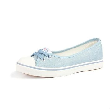 Ballet Flats Loafers