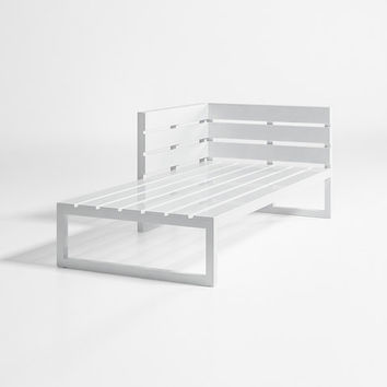 Saler Sofa Modular 2 - Sun loungers by GANDIABLASCO | Architonic
