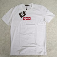 Supreme x Louis Vuitton LV Box Bogo T Shirt Tee NO RESTOCK