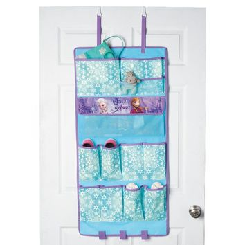 Frozen Over-the-Door Organizer