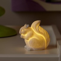 Woodland Nightlight (Squirrel)