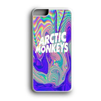 Awesome Black Friday Offer Arctic Monkey Hologram Texture iPhone Case | Samsung Case