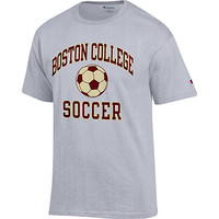 Boston College Soccer T-Shirt | Boston College