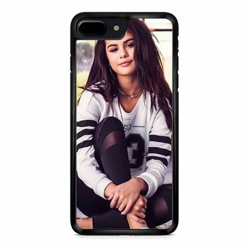 Selena Gomez 1 iPhone 8 Plus Case