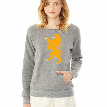 Game of Thrones Lannister ladies sweatshirt