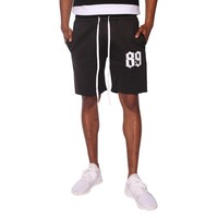 Goons Training Shorts Black