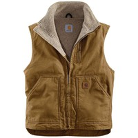 Carhartt Mock Neck Vest - Men's