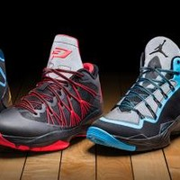 JORDAN PLAYOFF PACK
