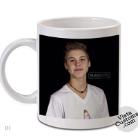 Matthew Espinosa, Coffee mug coffee, Mug tea, Design for mug, Ceramic, Awesome, Good, Amazing