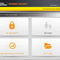 Total Defense Internet Security Suite 2017 Activation Code Download