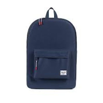 HERSCHEL SUPPLY CO CLASSIC BACKPACK NAVY