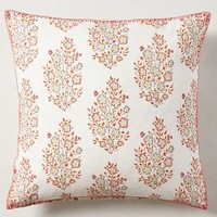 "John Robshaw Camas Pillow in Multi Size: 20"" X 20"" Pillows"