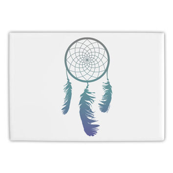 "Mystic Dreamcatcher Fridge Magnet 2""x3"" Landscape"