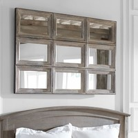 Aiden Extra Large Wall Mirror