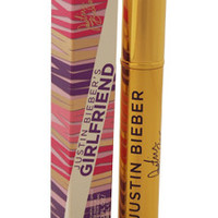 girlfriend by justin bieber 0.30 oz (Mini)