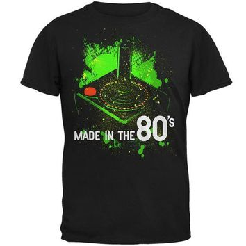 PEAPGQ9 Original Gamer Made in the 80's Mens T Shirt