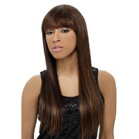 PREMIUM FIBER SYNTHETIC WIG (MEGAN)